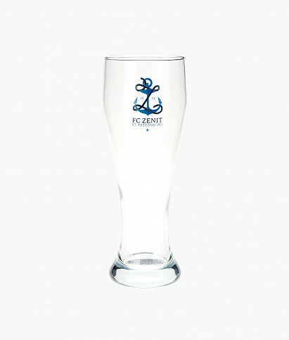 "Beer glass ""Anchor"""