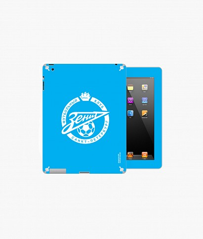 Logo sticker for iPad2/3/4