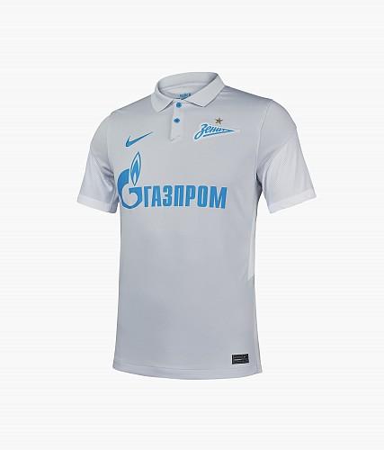 Выездная игровая футболка Nike сезон 2020/21