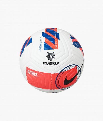 Футбольный мяч NIKE PПЛ Strike