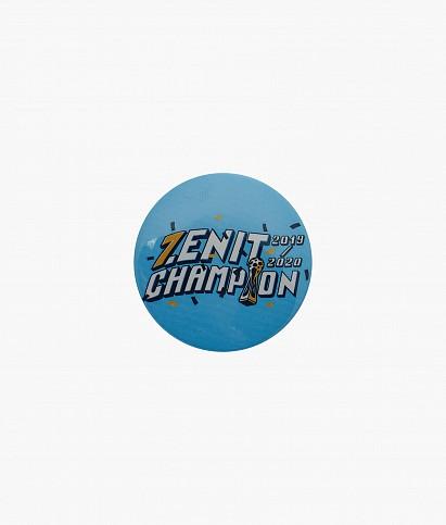 "Champions Pin ""Zenit"""
