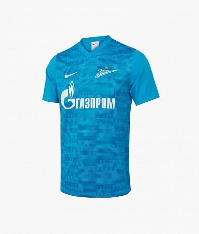 Реплика домашней игровой футболки Nike сезон 2021/22