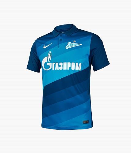 Домашняя игровая футболка Nike сезон 2020/21