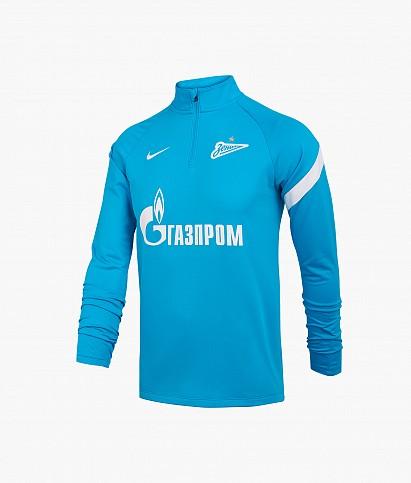 Свитер тренировочный Nike Zenit сезон 2021/22