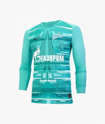 Вратарская футболка с длинным рукавом сезона 2019/20