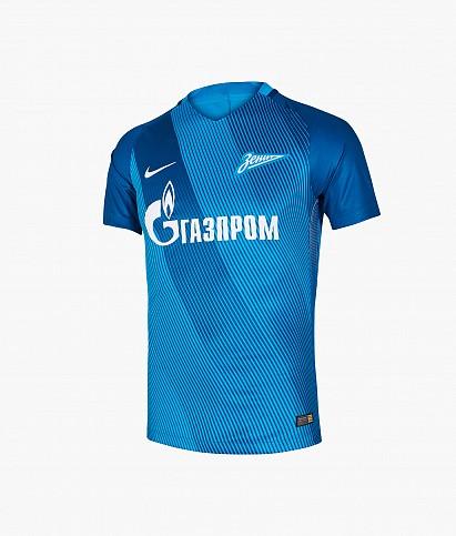 Оригинальная игровая футболка Nike сезона 2016/2017