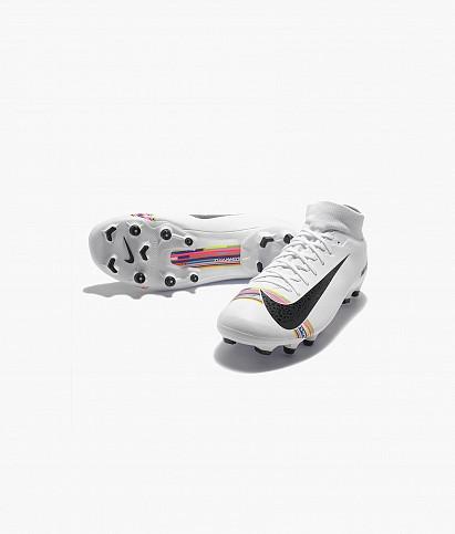 Бутсы Nike Superfly 6 Academy FG/MG