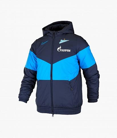Куртка утепленная подростковая