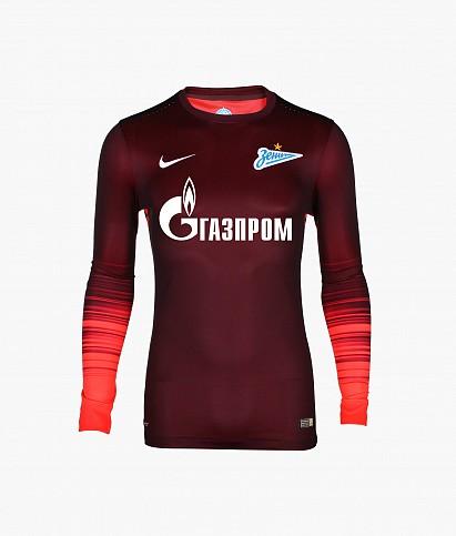 Оригинальная вратарская футболка Nike 2015/2016