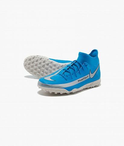 Шиповки Nike Phantom GT Club DF TF
