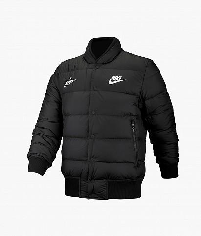 Пуховик-бомбер Nike