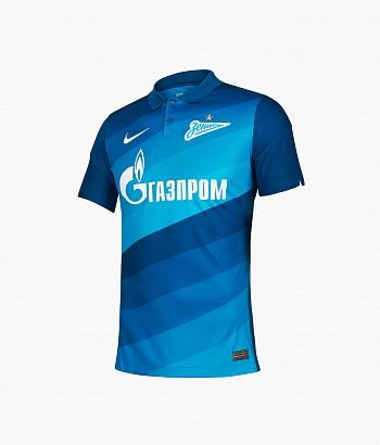 Оригинальная домашняя футболка Nike сезон 2020/21