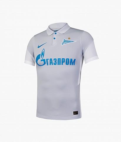 Оригинальная выездная футболка Nike сезон 2020/21