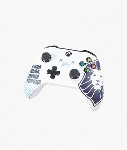 Геймпад беспроводной Xbox One S «Зенит»