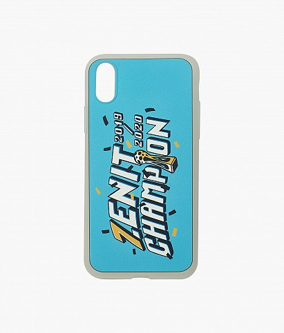 Champions case for Iphone XS