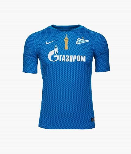 Подростковая домашняя футболка Nike сезона 2018/2019