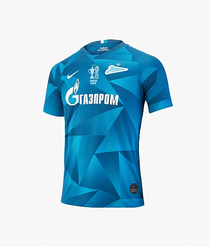 Zenit Home Stadium Shirt 2019/20 - Kids