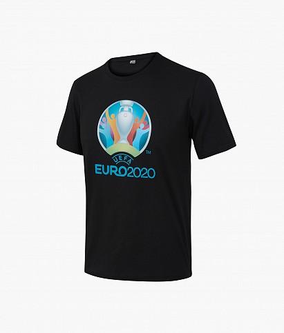 Футболка мужская «Эмблема»