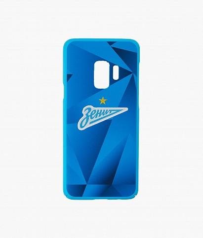 Чехол для Samsung Galaxy S9 «Форма 2019/20»