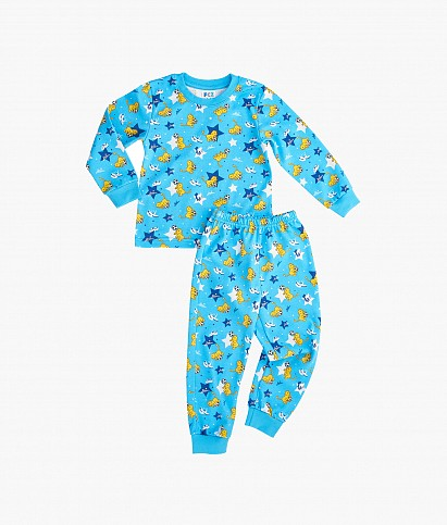 pajamas for children