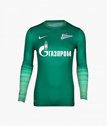 Authentic goalkeeper jersey