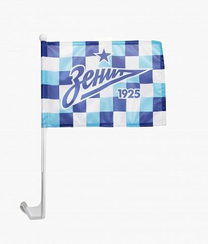 "Car flag ""Classic"""