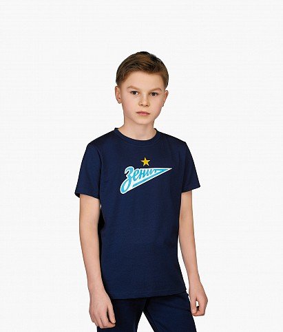Zenit T-Shirt kids