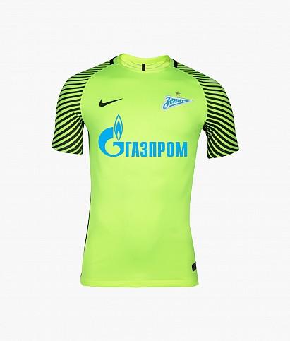 Оригинальная вратарская футболка Nike