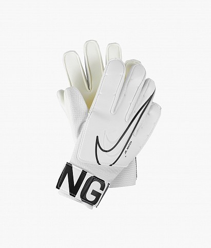Goalkeeper gloves Nike