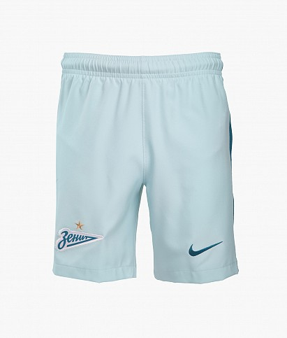Children's away shorts