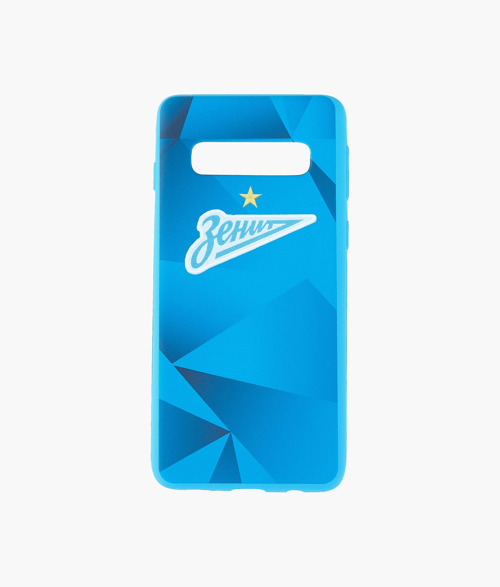 Фото - Чехол для Samsung Galaxy S10 Форма 2019/20 Зенит аксессуар чехол neypo для samsung galaxy a10 2019 soft matte silicone dark blue nst11681