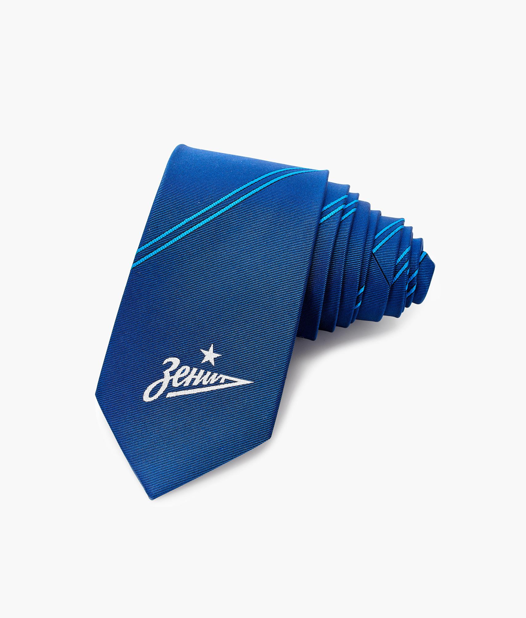 Галстук «Классика» Зенит ждешь удачу смени галстук успешный стиль ведения бизнеса