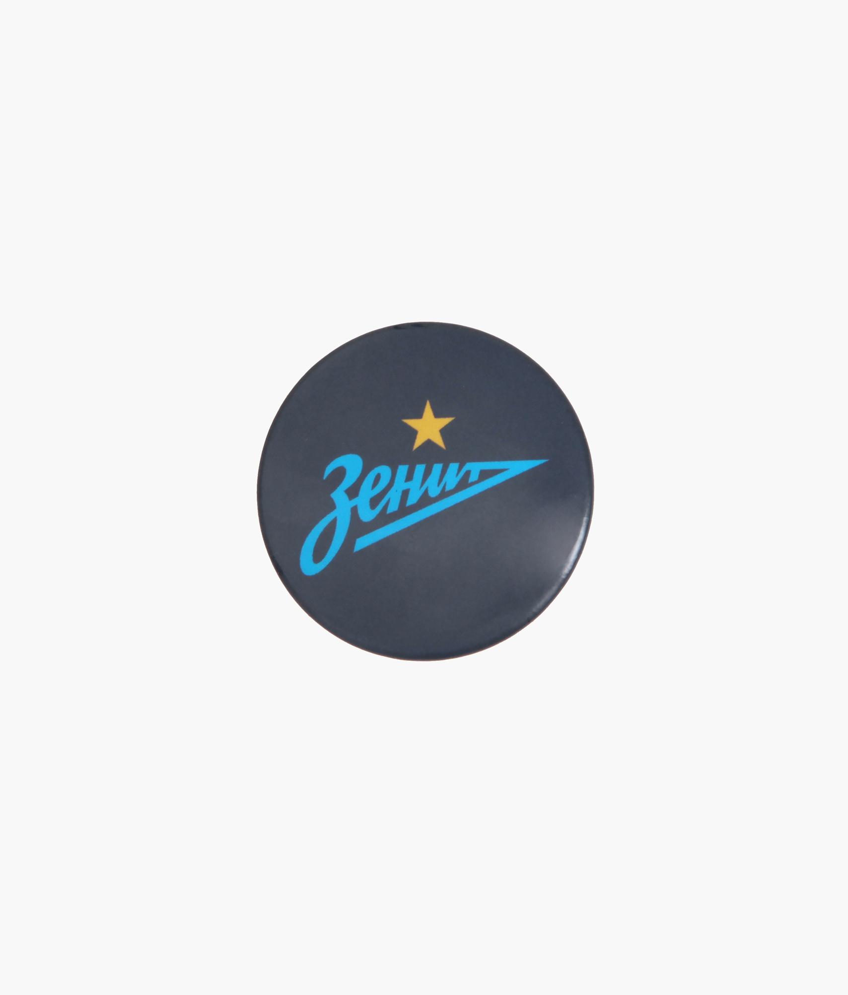 Значок закатной «Стрелка» Зенит значок закатной эмблема чемпионата мира 2018 зенит
