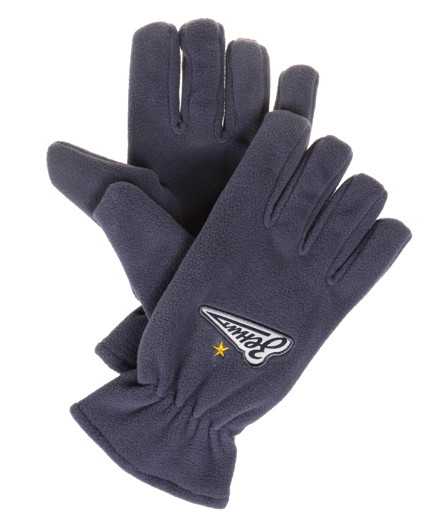 Перчатки флисовые Зенит red fox перчатки power stretch