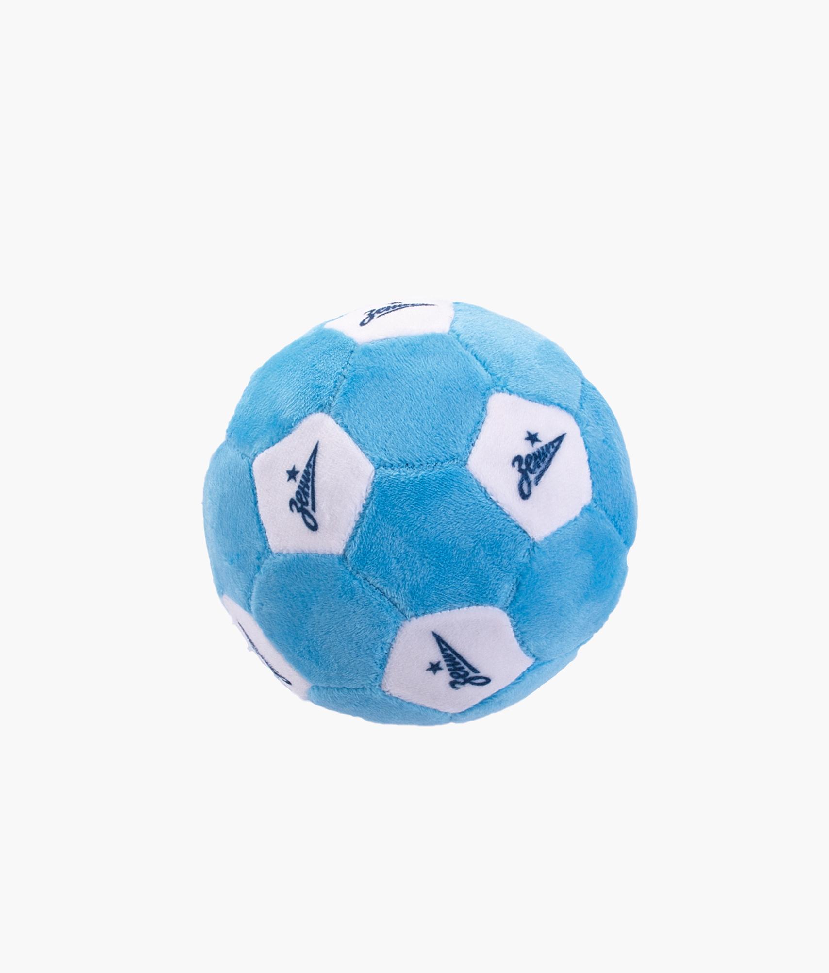 Мяч плюшевый (12 см) Зенит цены онлайн