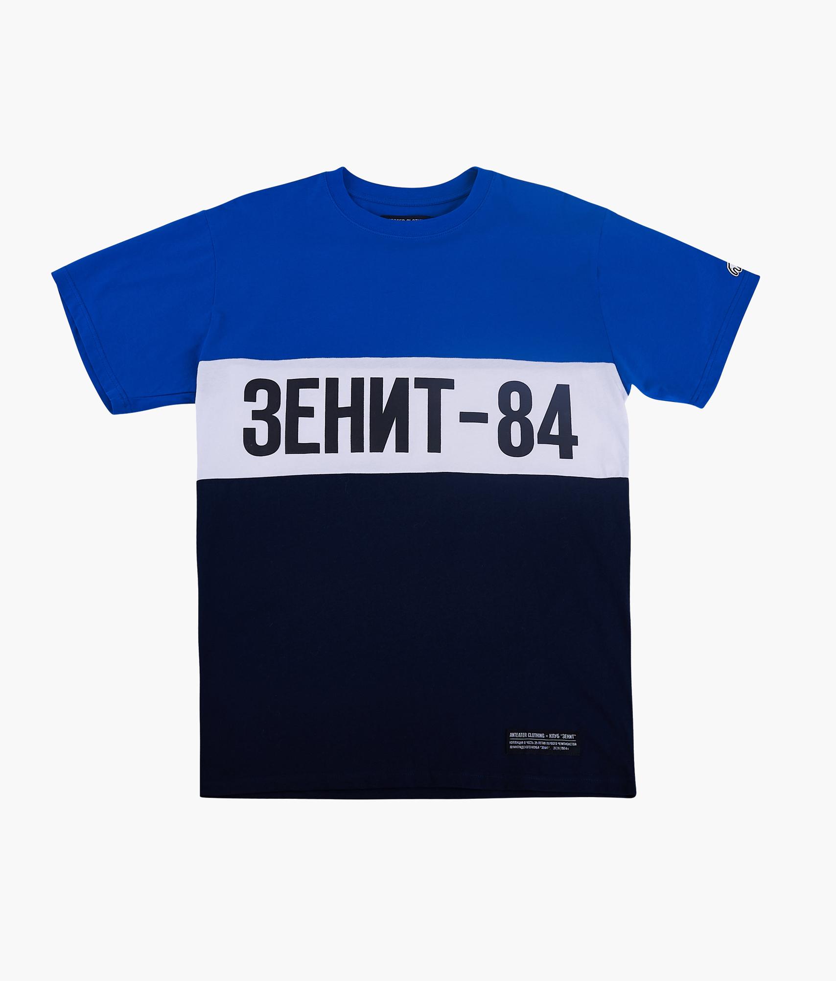 Футболка «Зенит-84» x Anteater Зенит