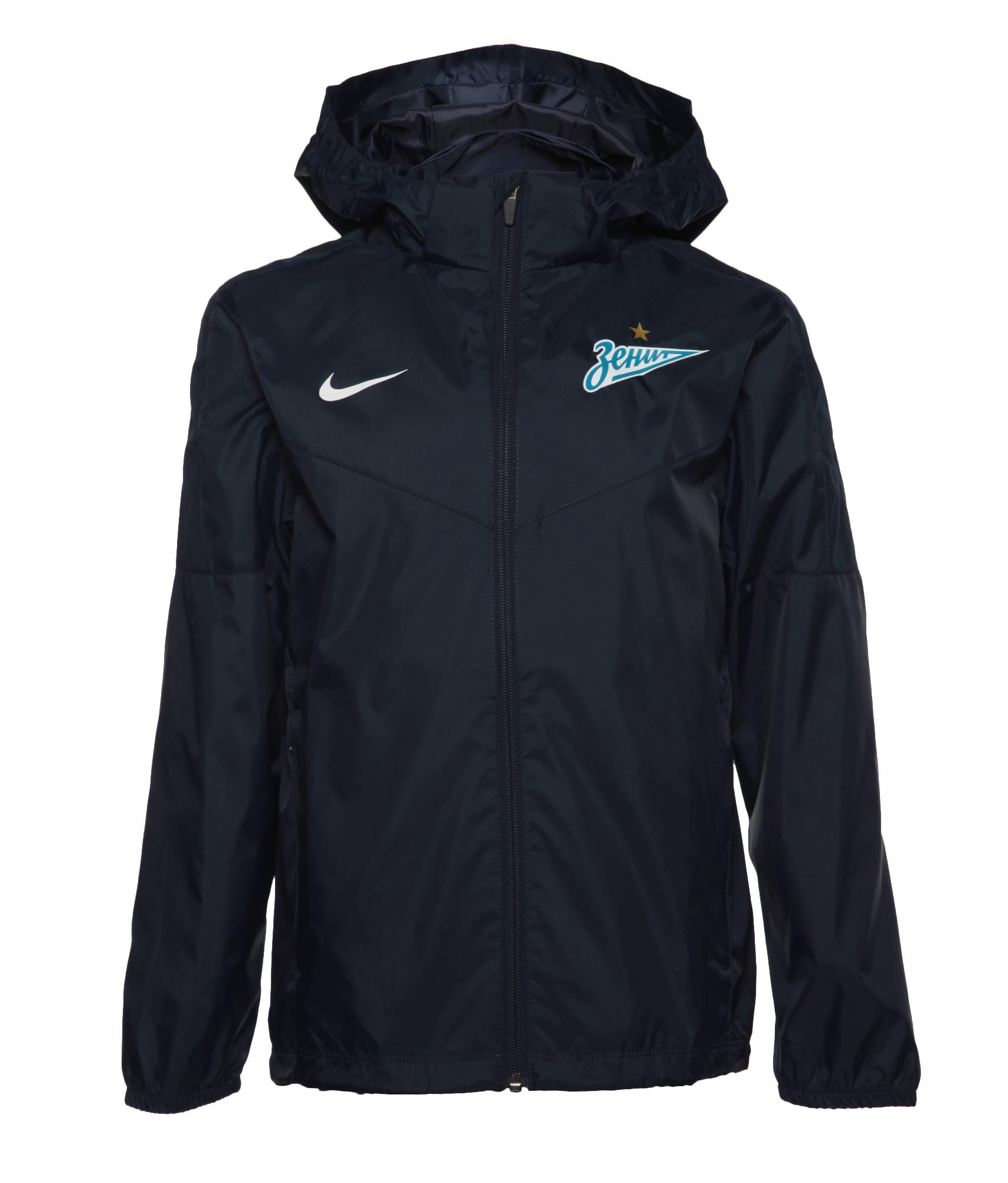 Ветровка подростковая Nike, Цвет-Синий, Размер-M найк борзов найк борзов избранное ii