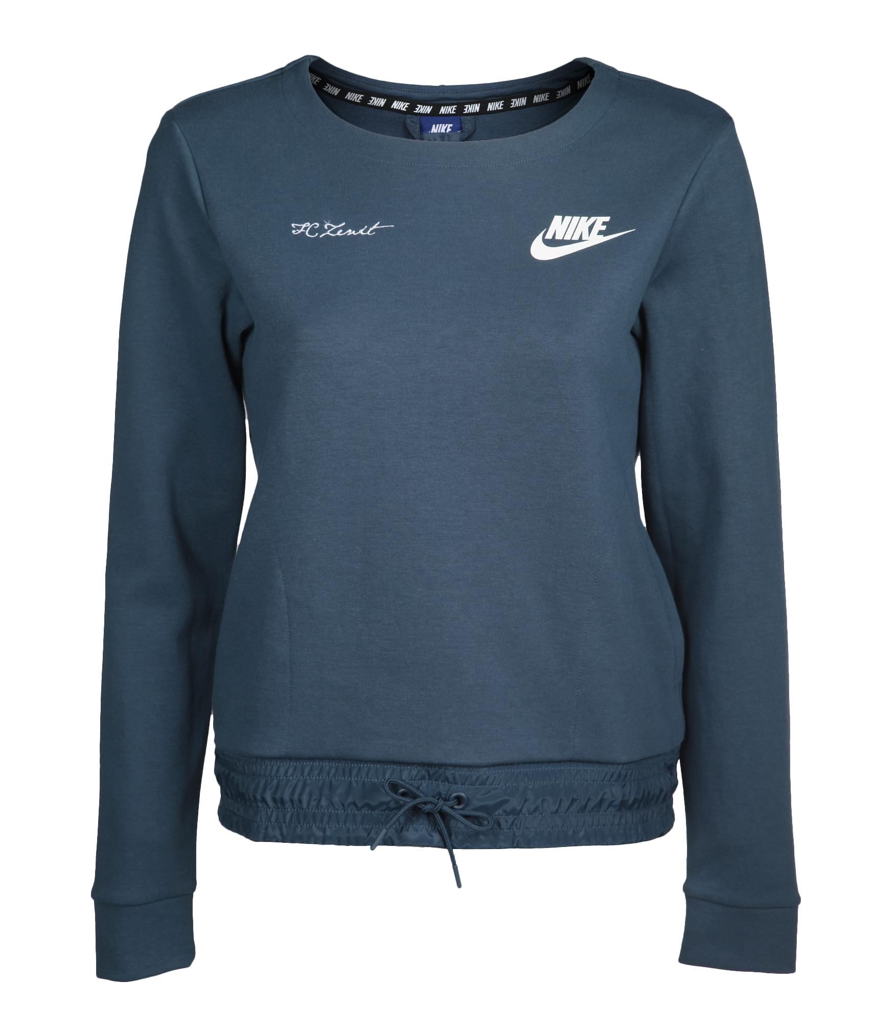 Джемпер женский Nike, Размер-L спортивные лифчики найк