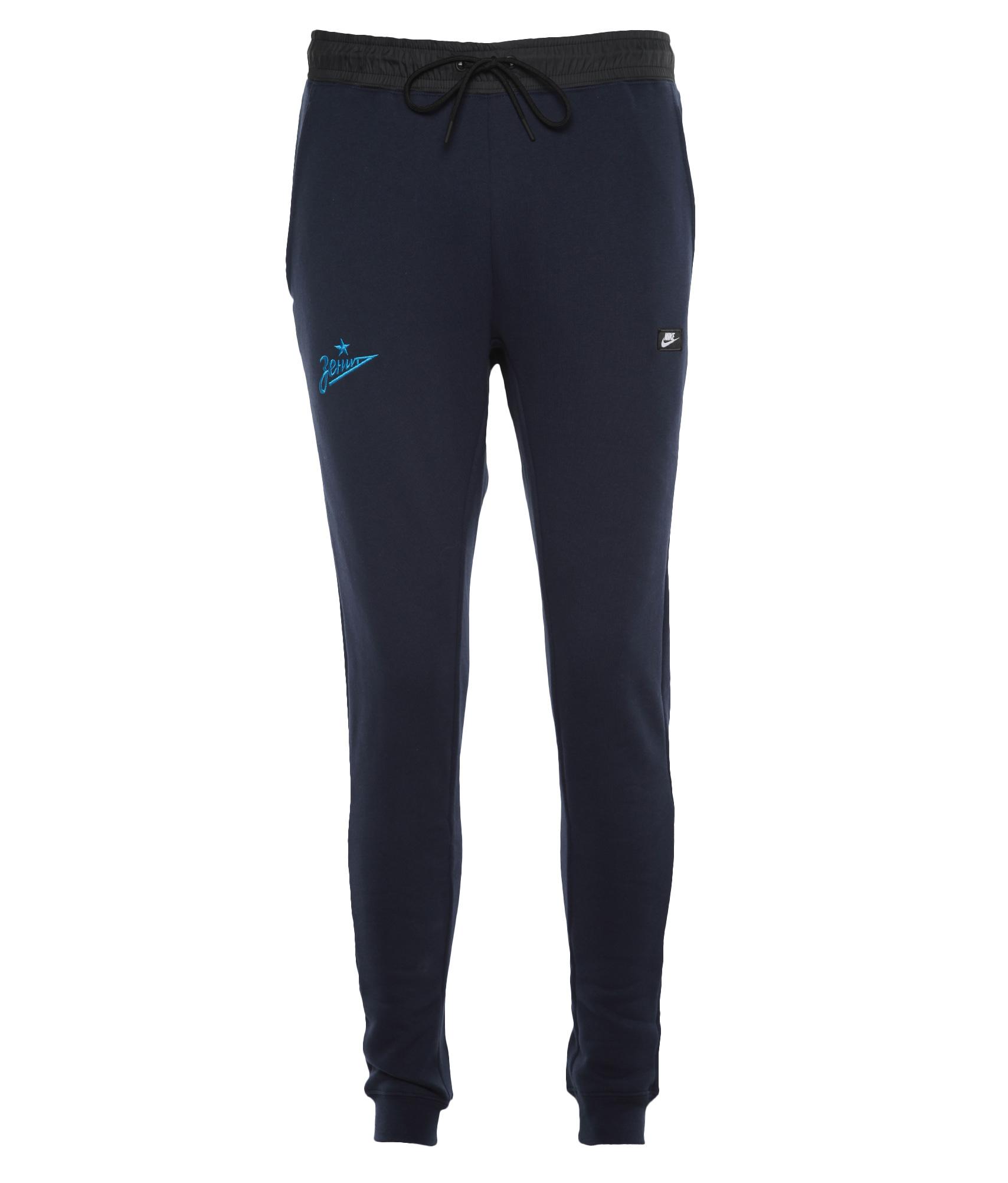 Брюки Nike, Цвет-Синий, Размер-L найк борзов найк борзов избранное ii