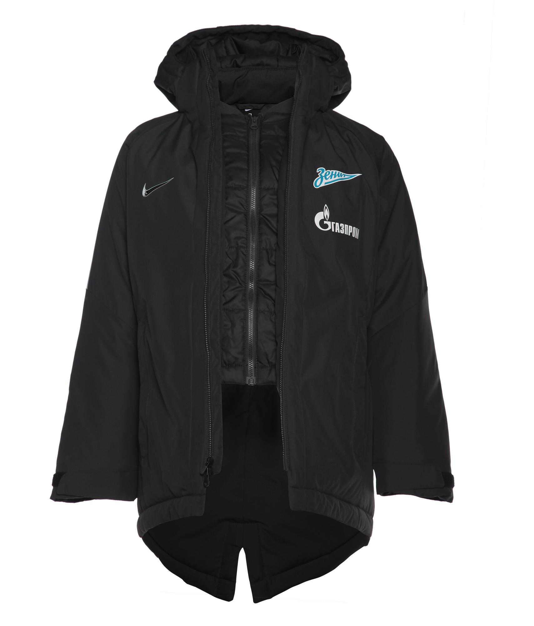 цена на Куртка зимняя подростковая Nike, Размер-M