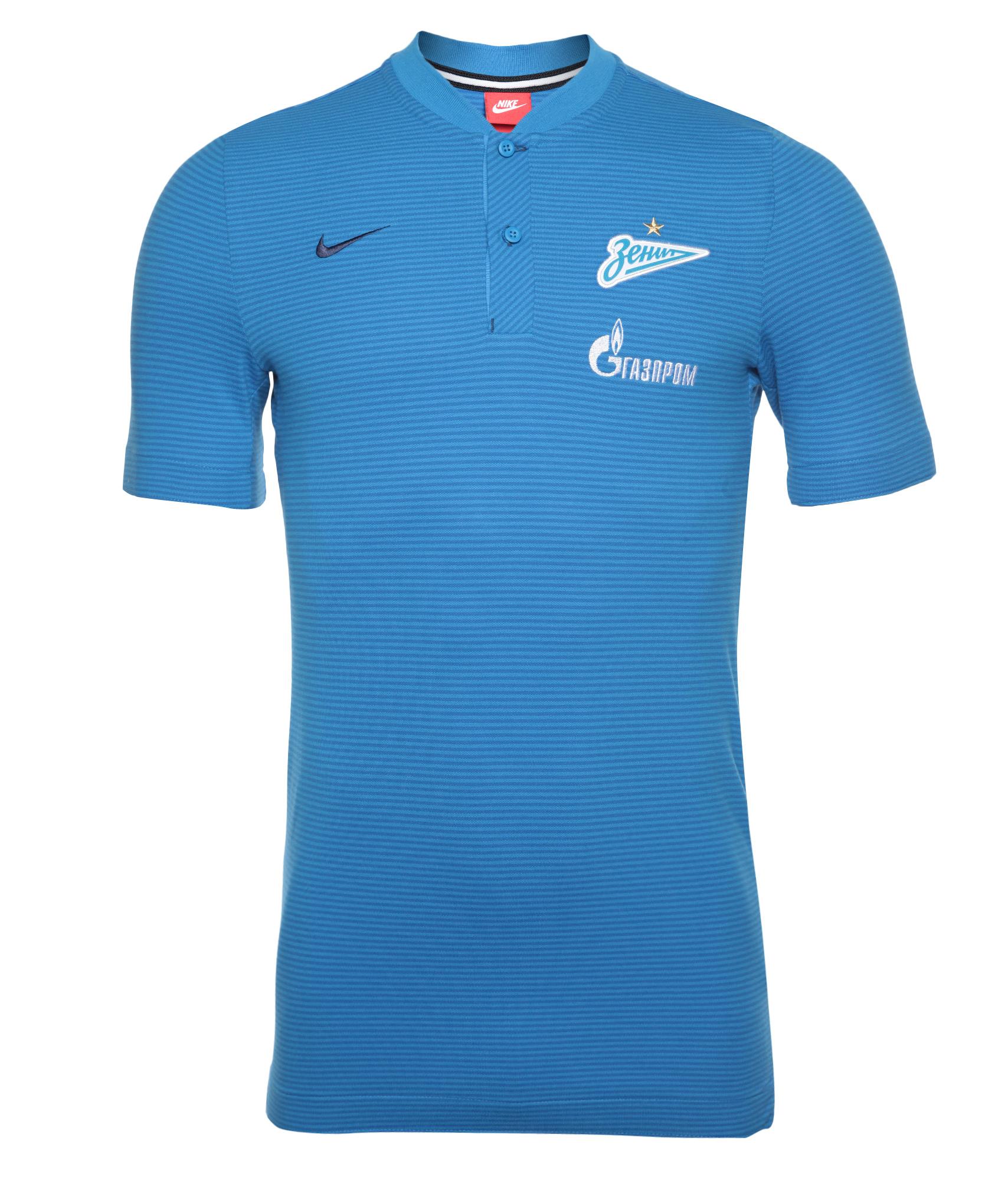 Поло Nike Зенит
