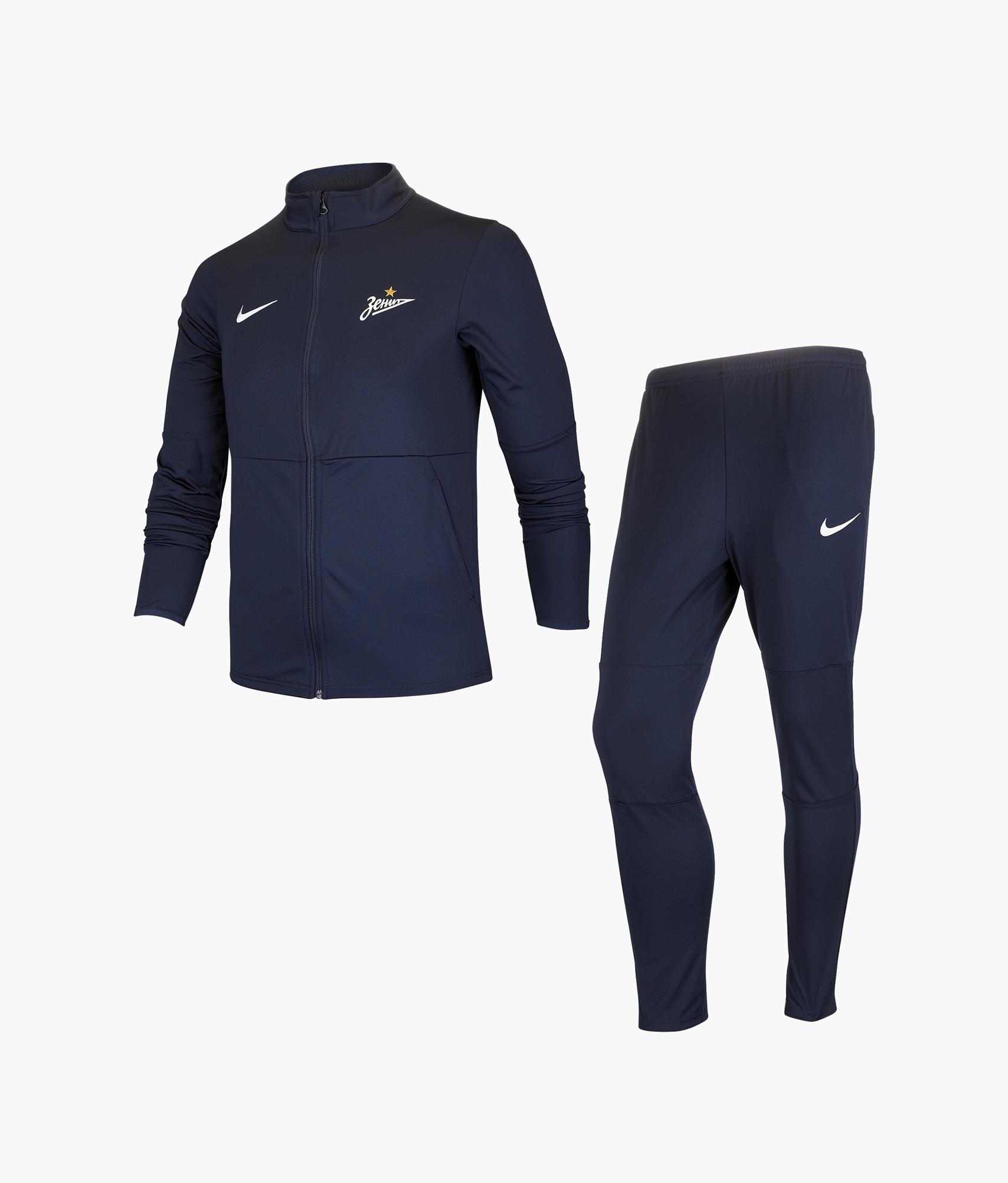 Спортивный костюм мужской Nike Nike топ спортивный nike nike ni464ewhtts4