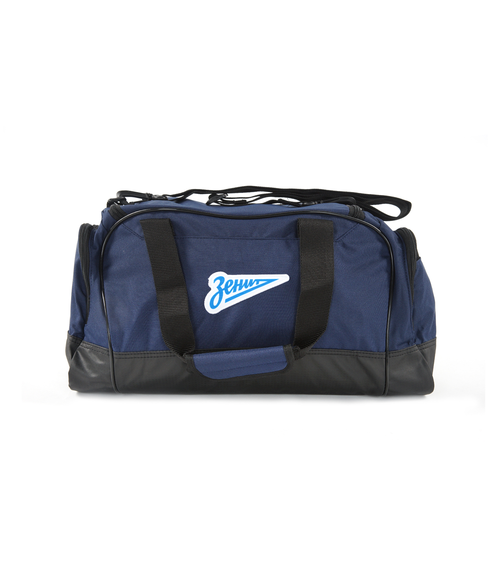 Сумка Nike Club Team Small Duffel, Цвет-Синий, Размер-MISC
