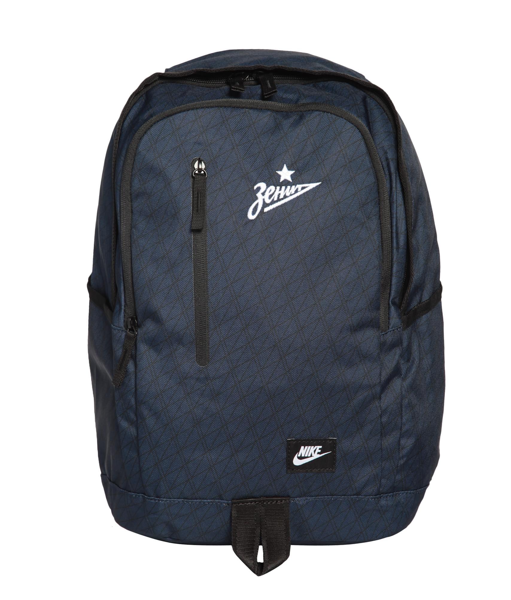 Рюкзак Nike, Цвет-Темно-Синий, Размер-MISC