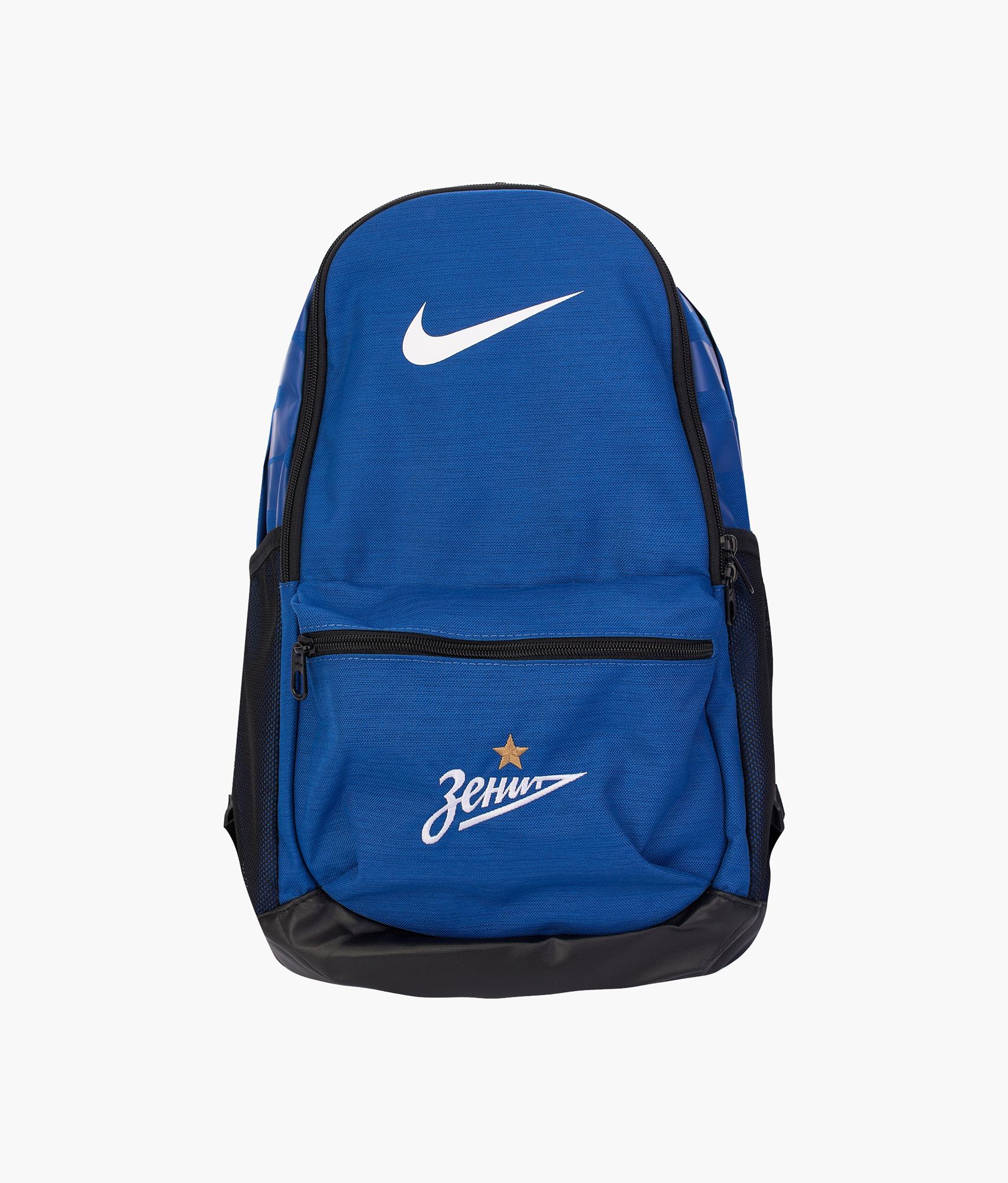 Рюкзак Nike Nike Цвет-Синий рюкзак nike nike ni464bghusy0
