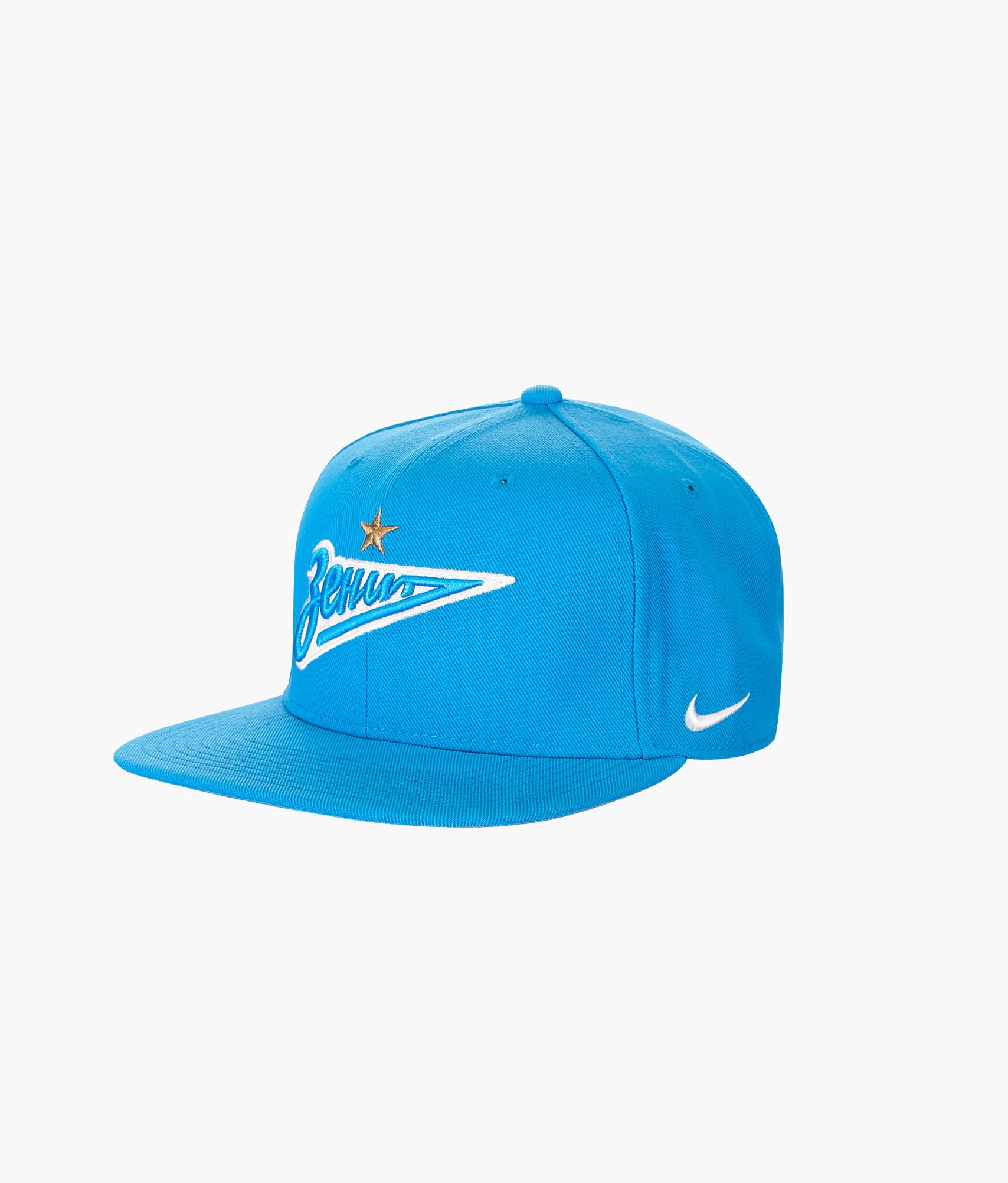 Бейсболка Nike Zenit Nike Цвет-Синий бейсболка nike nike ni464ckdsih8