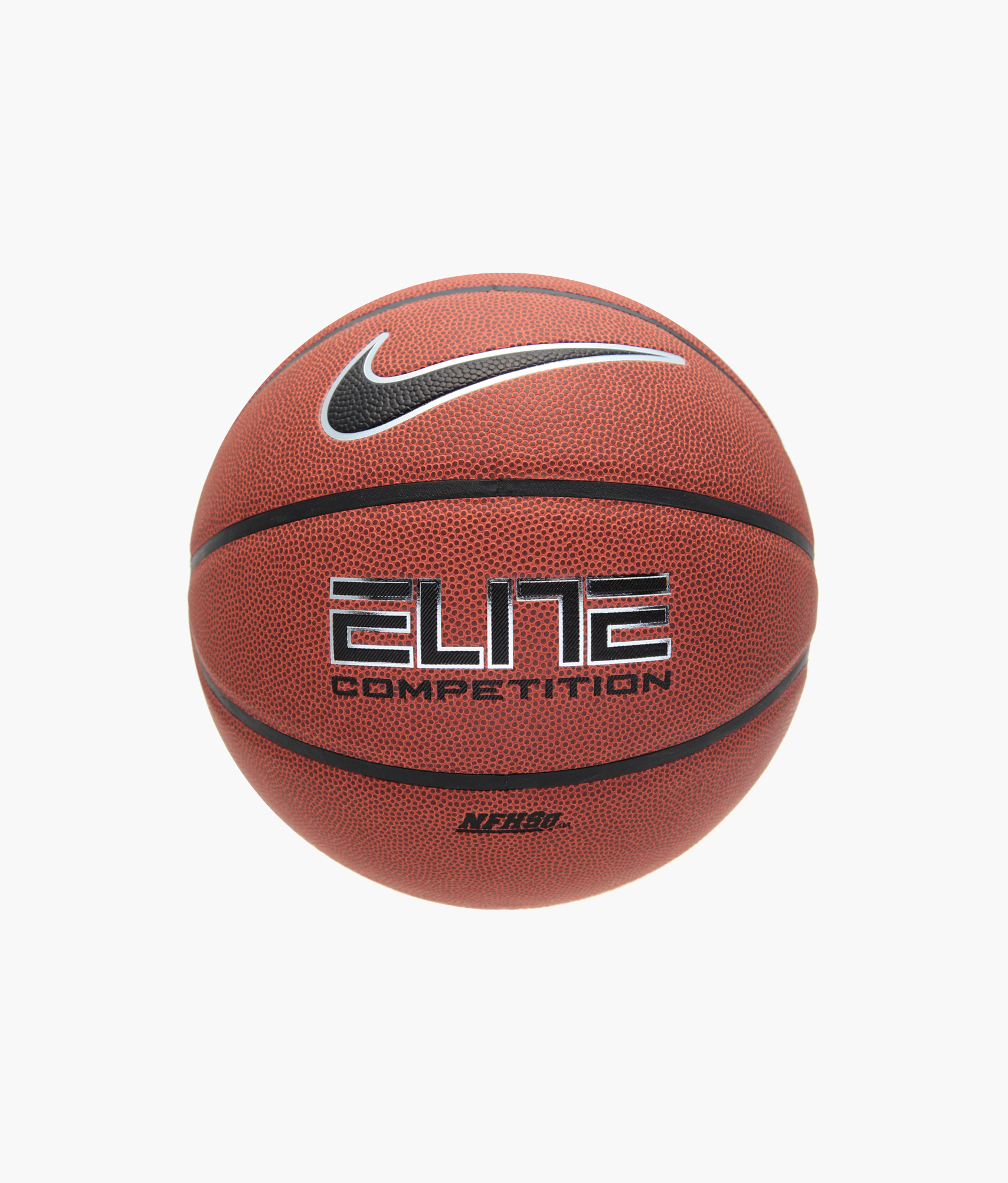 Мяч баскетбольный Nike Nike Цвет-Оранжевый мяч баскетбольный nike skills цвет черный желтый белый размер 3