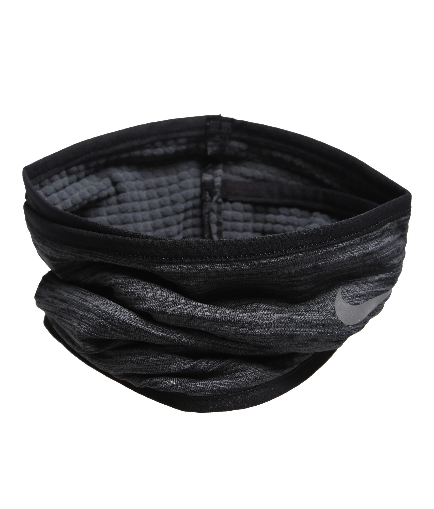Повязка на шею Nike, Цвет-Черный, Размер-L/XL