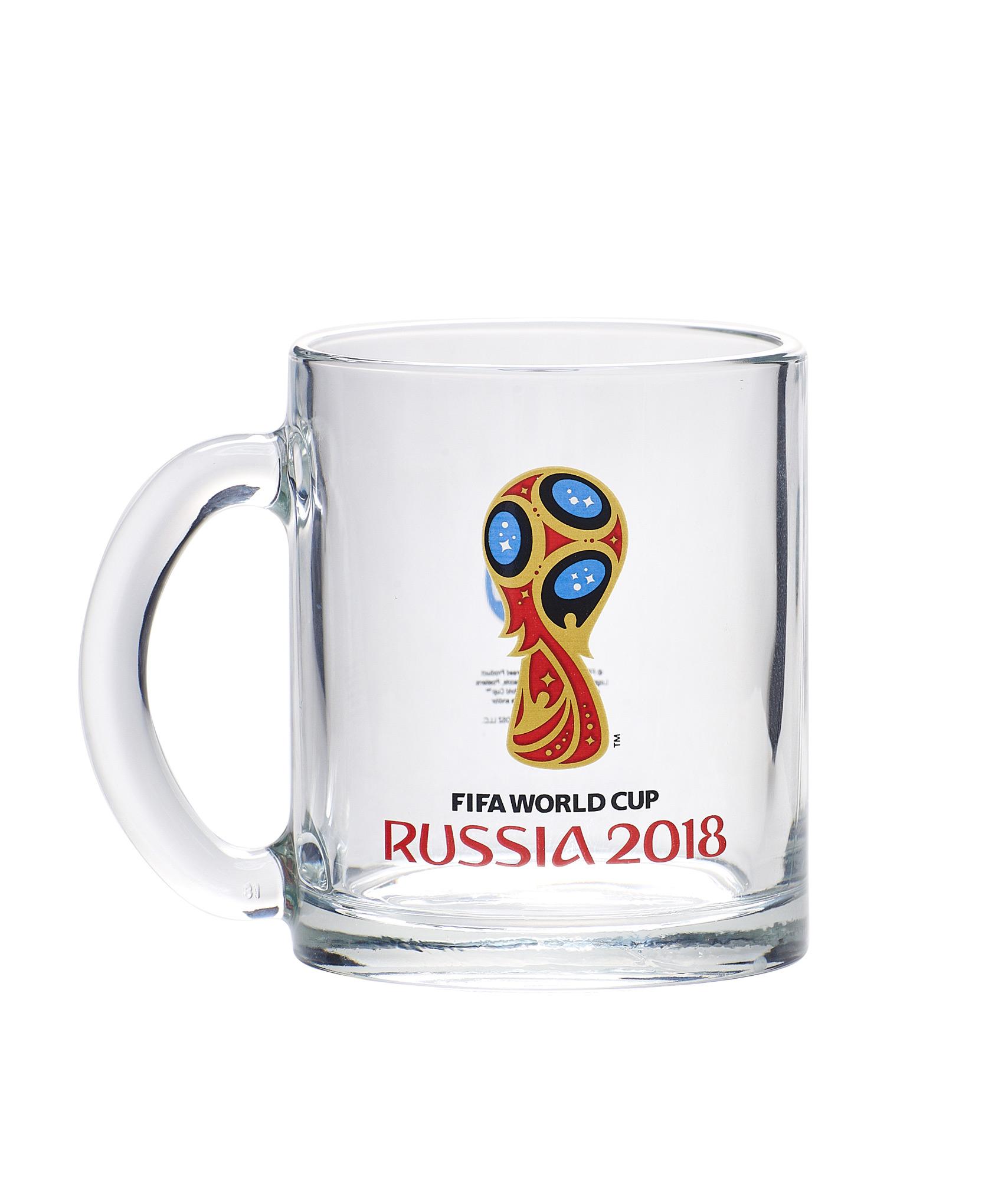 Кружка «Эмблема» Зенит значок закатной эмблема чемпионата мира 2018 зенит