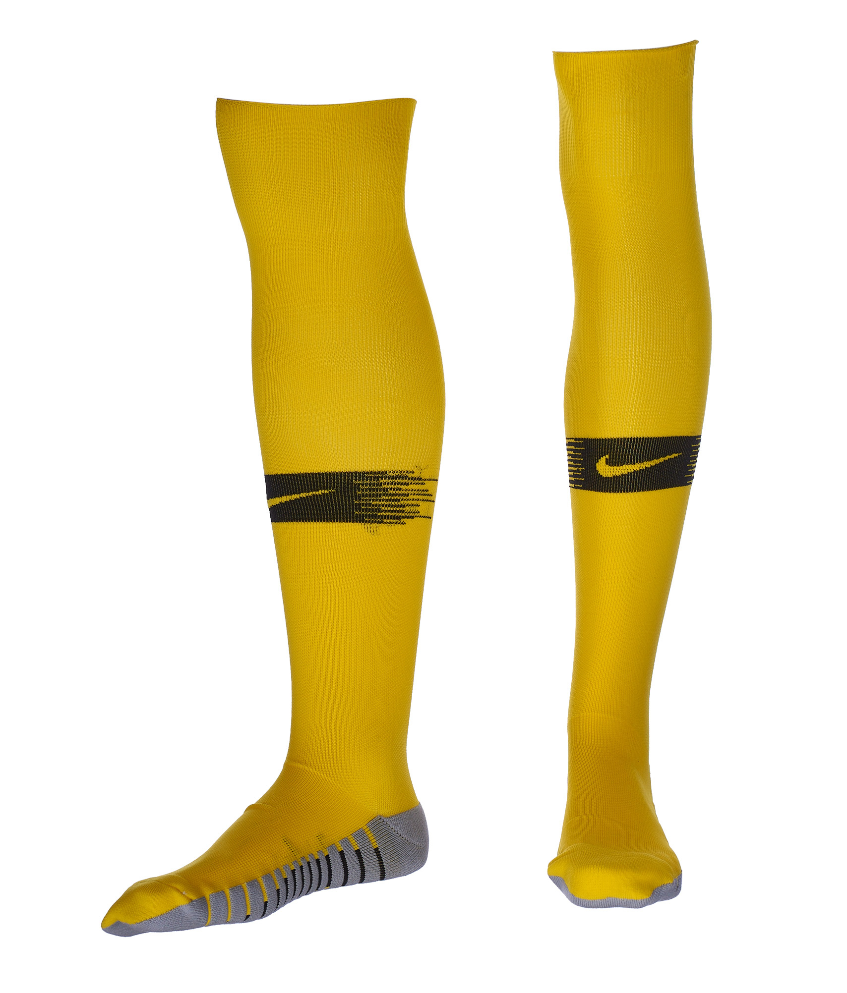 Гетры вратарские Nike сезона 2018/2019 Nike Цвет-Желтый